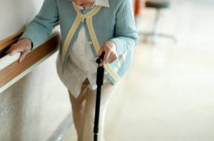 Quand l'entrée en institution impacte l'intimité et la vie privée des personnes âgées