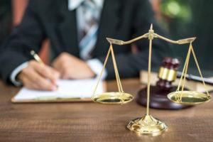 La sauvegarde de justice, première mesure de protection judiciaire
