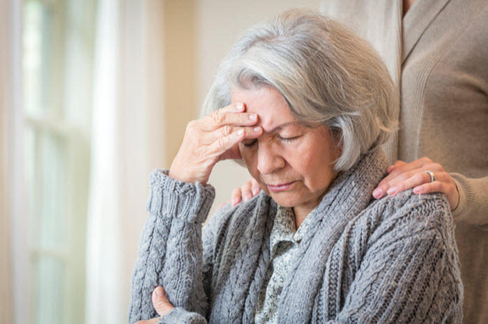 Maladies cognitives: votre proche perd-il son identité propre?