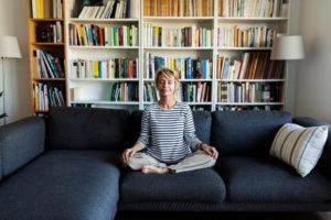 La sophrologie pour aider l'aidant à gérer son stress