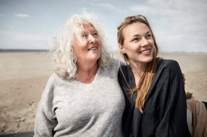 Maladie d'Alzheimer : maintenir l'autonomie, un défi quotidien !