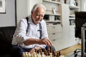 Alzheimer : jouer pour se soigner avec les serious games