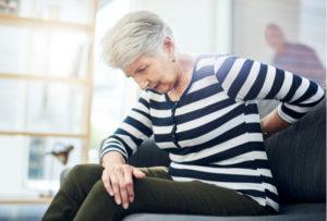 Les calculs urinaires de la personne âgée à domicile
