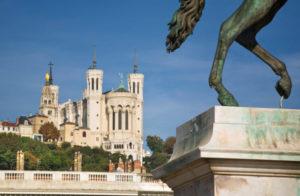 Lyon, 1ère métropole aidante