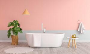 Une aide financière pour adapter sa salle de bain