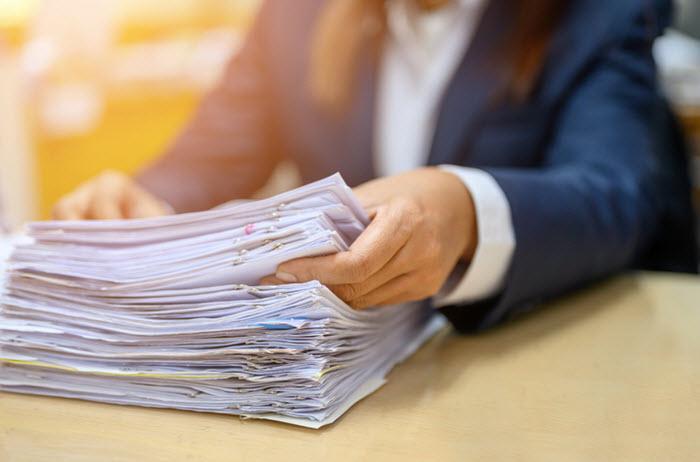 Qu'est-ce qu'un mandat de gestion ?