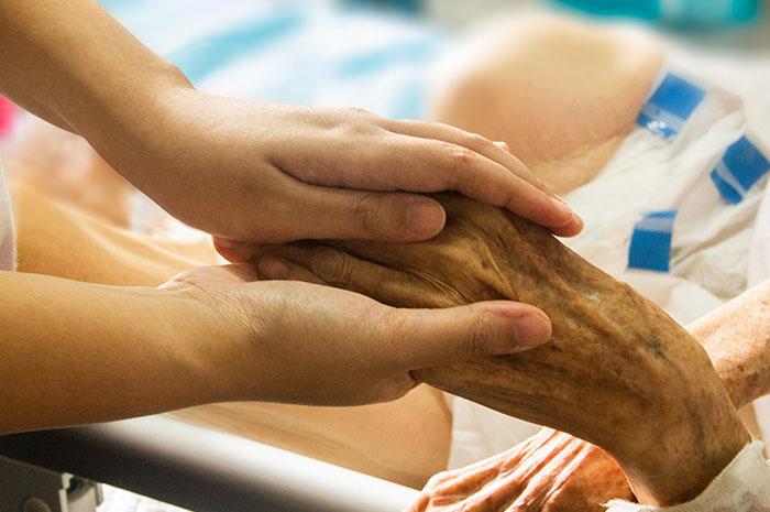 Les pathologies du vieillissement
