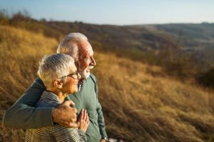 Maladie d'Alzheimer : le genre masculin protège (un peu)