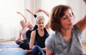 Les bienfaits des activités physiques adaptées sur la maladie de Parkinson