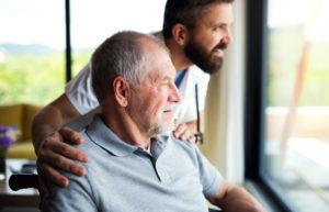 Puis-je contraindre mon parent à se soigner ?