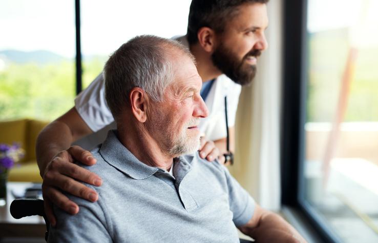 Vivre en maison de retraite: quels coûts ?