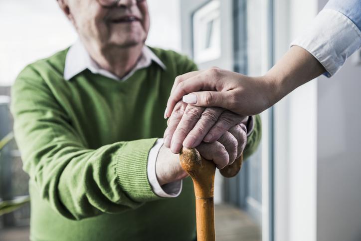L'épilepsie chez la personne âgée
