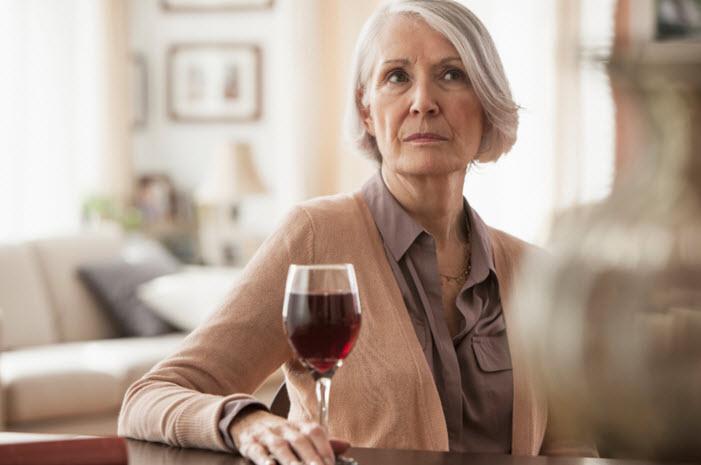 Partie 2 – Témoignage : « Ma mère avait tendance à boire plus que de raison… »