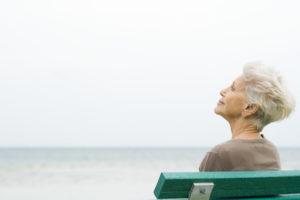 Les bienfaits de la respiration pour les aidants et leurs proches âgés