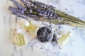 Maladie d'Alzheimer : les bienfaits de l'aromathérapie