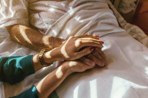 La prise en charge de votre proche en centre de soins palliatifs