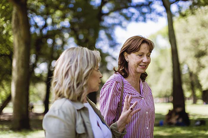 La maladie d'Alzheimer est-elle héréditaire ?