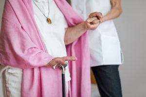 L'hospitalisation à domicile, mais en fait… c'est quoi?