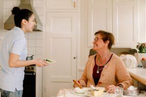 Partie 2 – L'aide à domicile sous le regard de Nora, auxiliaire de vie