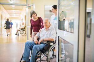 L'accueil temporaire: une solution de répit flexible